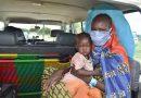 Société :   2 500 nouveaux réfugiés soudanais au Tchad