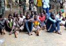 Sécurité : 26 malfrats dans les mailles du filet de la gendarmerie