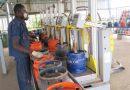 SOCIETE : Rareté des bouteilles de gaz chargées à N'Djaména