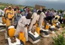 INONDATIONS : Une assistance aux habitants de Massil Abkoma