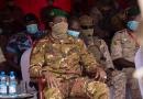 Mali : le président et le vice-président de la transition connus