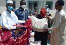 Société : L'ONASA assiste 220 ménages du quartier Adda 1