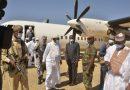 Périple dans le Tchad profond : Idriss Déby est à Ati