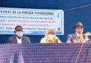 DISCOURS DU PRESIDENT DU PPT A L'OCCASION DE LA CEREMONIE DE REMISE DE PRIX DEXCELLENCE EN JOURNALISME  SUR  «LA COVID-19»