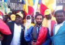«Notre pays se porte bien et certaines  tendant à écorcher son image»Mahamoud Ali