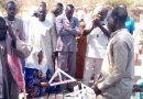Province : AJM remet de kits de manuels scolaires au CEG de Mawa