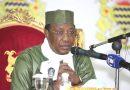 Politique : Déby promet plusieurs infrastructures socio-éducatives pour la ville de N'Djaména