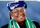 Afrique : Ngozi Okonjo-Iweala nouvelle direcrice de l'OMC