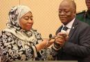 Tanzanie : Samia Suluhu Hassan, successeur de John Magufili