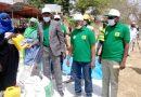 Société : Help Tchad lance une opération de distribution de plus 13 milles kits alimentaires