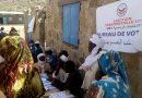 Élections 2021: 6 633 électeurs votent à Mawa dans le Guéra