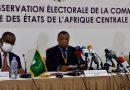 Élections 2021 : «Les élections présidentielles d'avril se sont déroulées sans incidence », CEEAC, l'UA et OCI