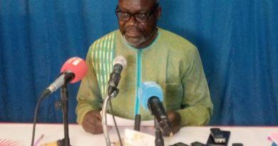 Transition : Avocksouma Djona désapprouve le choix de l'UNDR de faire son entrée au gouvernement